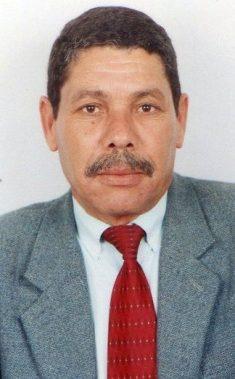 Mohamed BEN HAMED
