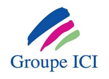 HAPPY NEW YEAR 2021 FROM I.C.I Group Team.